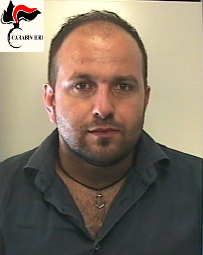 fonte foto: Salvatore Aprile, comunicato dei Carabinieri