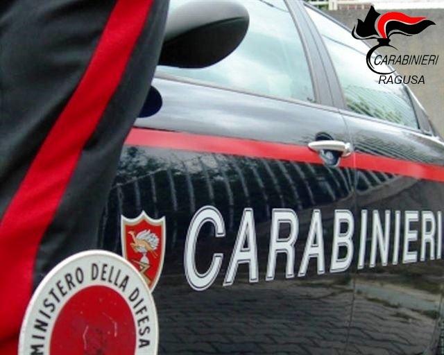 Fonte foto: comunicato carabinieri